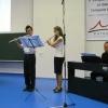 Eurosteel Konferencia megnyitó