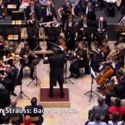 Johann Strauss: Bauern polka - 2019. tavaszi hangverseny