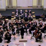 Mendelssohn-Bartholdy: 5. d-moll reformáció szimfónia, Op.107 - 2017. őszi hangverseny