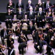 Wagner: Parsifal: 1. és 3. felvonás előjátéka, Nagypénteki varázs - 2017. őszi hangverseny